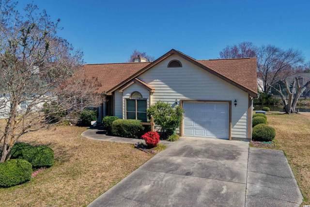 515 Lake Park Dr., Myrtle Beach, SC 29588 (MLS #2106904) :: Jerry Pinkas Real Estate Experts, Inc