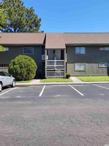 2000 Greens Blvd. 8B, Myrtle Beach, SC 29577 (MLS #2106907) :: Jerry Pinkas Real Estate Experts, Inc