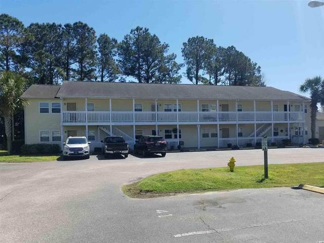 4150 N Horseshoe Rd. #39, Little River, SC 29566 (MLS #2106911) :: Coastal Tides Realty