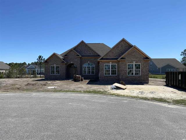 1530 Osage Dr., Myrtle Beach, SC 29579 (MLS #2106915) :: Surfside Realty Company