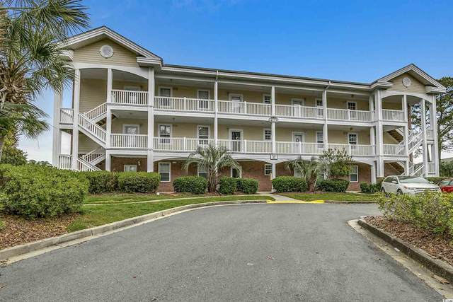 4179 Hibiscus Dr. 12-204, Little River, SC 29566 (MLS #2106927) :: Sloan Realty Group