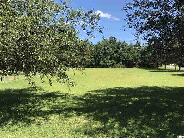 Whitton St., Georgetown, SC 29440 (MLS #2106939) :: The Litchfield Company