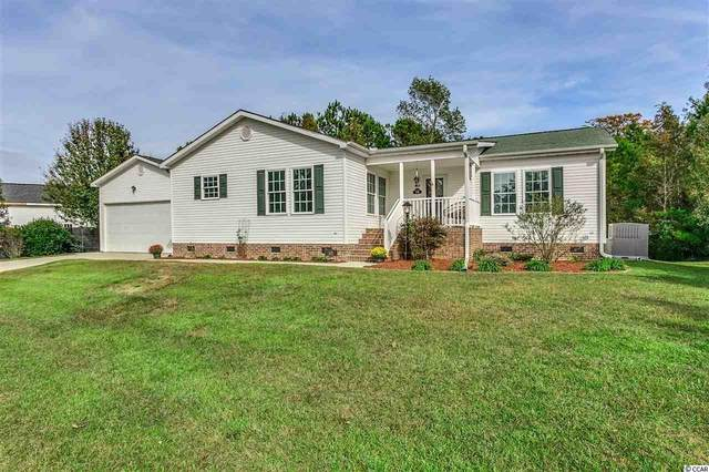 4419 Erie Dr., Little River, SC 29566 (MLS #2106940) :: Jerry Pinkas Real Estate Experts, Inc