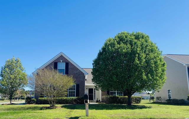 301 Whitchurch Dr., Murrells Inlet, SC 29576 (MLS #2106946) :: Duncan Group Properties