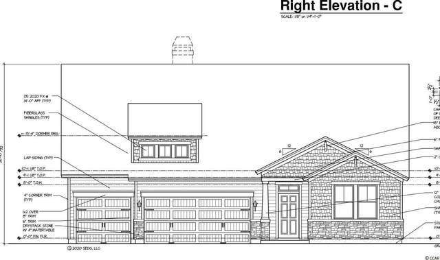 180 Caroline Ct., Murrells Inlet, SC 29576 (MLS #2106965) :: Duncan Group Properties
