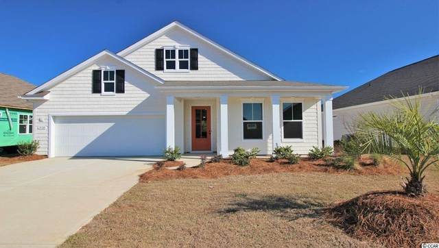 490 Mcalister Dr., Little River, SC 29566 (MLS #2106973) :: The Litchfield Company