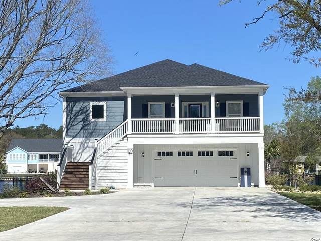 13 Smith Blvd., Myrtle Beach, SC 29588 (MLS #2106977) :: Jerry Pinkas Real Estate Experts, Inc