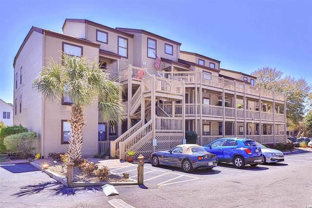 501 Maison Dr. G15, Myrtle Beach, SC 29572 (MLS #2106984) :: Team Amanda & Co
