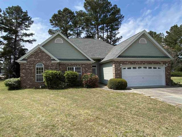 529 Foxglove Ct., Myrtle Beach, SC 29579 (MLS #2106988) :: Dunes Realty Sales