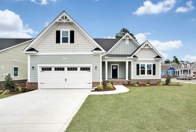 2005 Royal Blue Court, Myrtle Beach, SC 29579 (MLS #2106991) :: The Litchfield Company