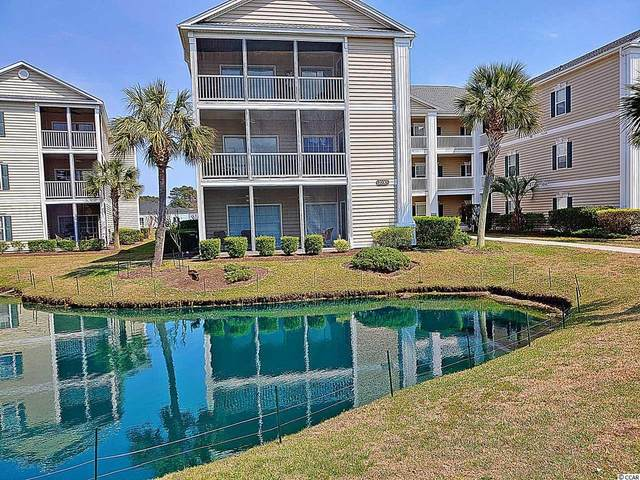 2030 Cross Gate Blvd. #101, Surfside Beach, SC 29575 (MLS #2106994) :: The Litchfield Company
