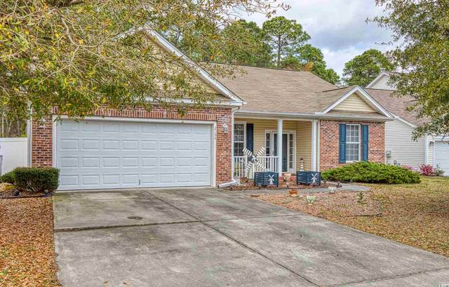 2154 Seneca Ridge Dr., Myrtle Beach, SC 29579 (MLS #2106995) :: The Lachicotte Company