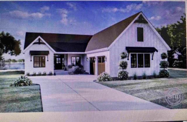89 Pintail Ct., Pawleys Island, SC 29585 (MLS #2106996) :: Duncan Group Properties