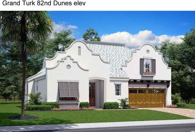 8170 Buffy Ln., Myrtle Beach, SC 29572 (MLS #2106997) :: Surfside Realty Company