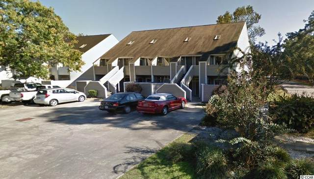 400 Cambridge Circle L-7, Murrells Inlet, SC 29576 (MLS #2107006) :: Dunes Realty Sales