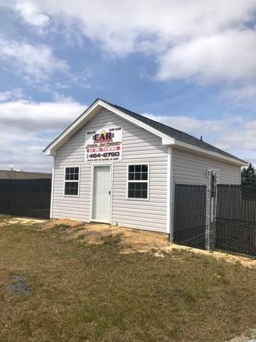 2412 E Highway 76, Marion, SC 29571 (MLS #2107010) :: Garden City Realty, Inc.