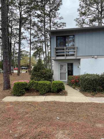 1833 Crooked Pines Dr. D-1, Surfside Beach, SC 29575 (MLS #2107011) :: Jerry Pinkas Real Estate Experts, Inc