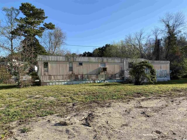 904 Seaside Dr., North Myrtle Beach, SC 29582 (MLS #2107019) :: Armand R Roux | Real Estate Buy The Coast LLC