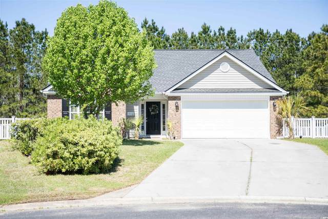 916 Roswell Ct., Myrtle Beach, SC 29579 (MLS #2107020) :: Surfside Realty Company
