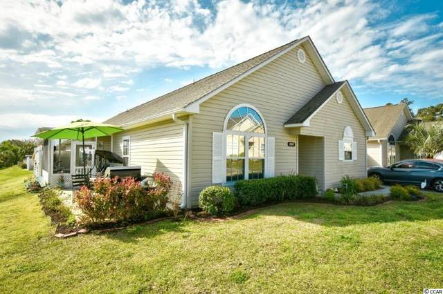 4295 Rivergate Ln., Little River, SC 29566 (MLS #2107027) :: Team Amanda & Co
