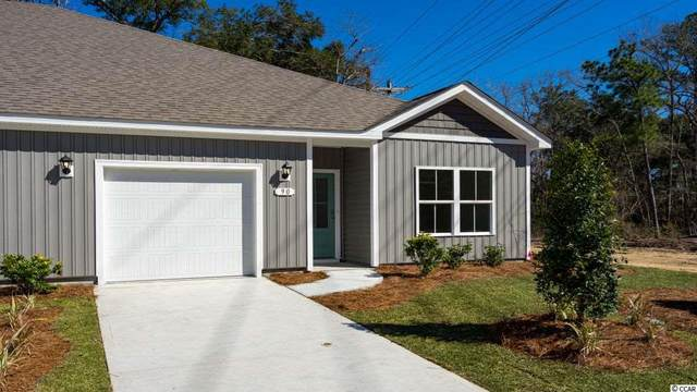 196 Sea Shell Dr. #23, Murrells Inlet, SC 29576 (MLS #2107037) :: Jerry Pinkas Real Estate Experts, Inc