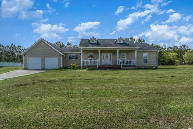 462 Long Lake Circle, Conway, SC 29527 (MLS #2107043) :: Armand R Roux | Real Estate Buy The Coast LLC