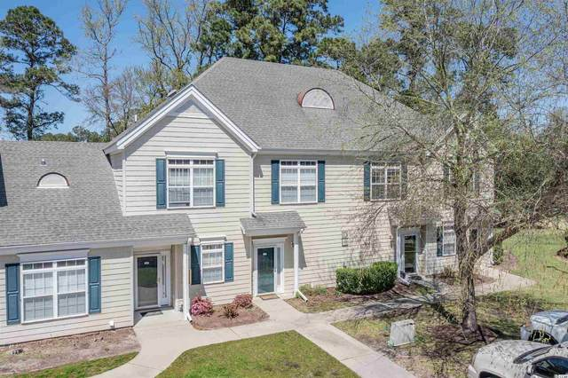 106 Scotchbroom Dr. D-108, Little River, SC 29566 (MLS #2107046) :: Surfside Realty Company