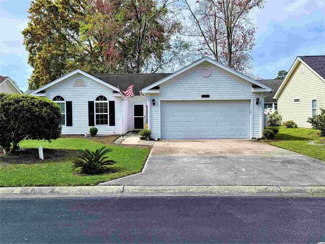1947 Tree Circle, Surfside Beach, SC 29575 (MLS #2107047) :: Surfside Realty Company