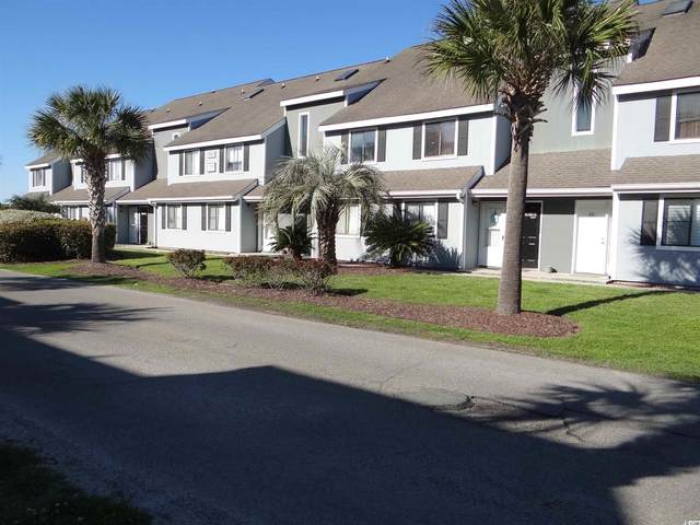 1890 Colony Dr. 17 I, Surfside Beach, SC 29575 (MLS #2107054) :: Armand R Roux | Real Estate Buy The Coast LLC