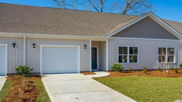 184 Sea Shell Dr. #21, Murrells Inlet, SC 29576 (MLS #2107058) :: Jerry Pinkas Real Estate Experts, Inc