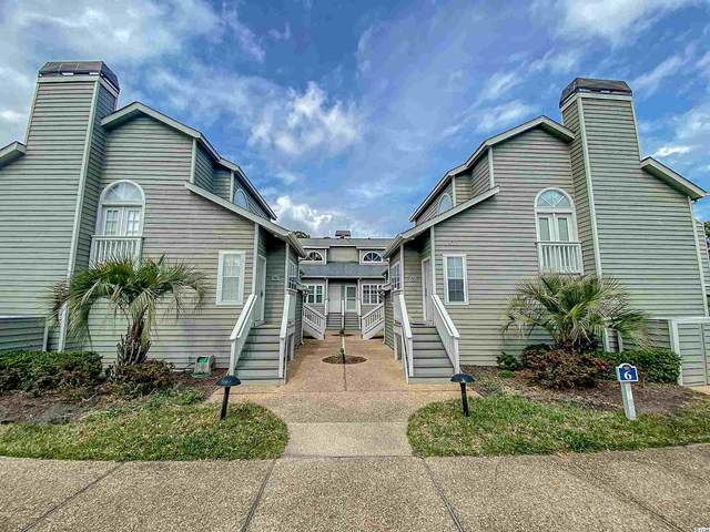 312 Cumberland Terrace Dr. 6-E, Myrtle Beach, SC 29572 (MLS #2107074) :: Leonard, Call at Kingston