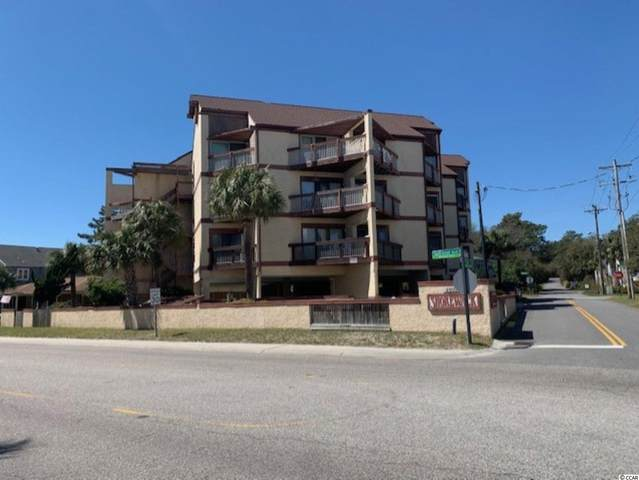 4500 S Ocean Blvd. #9, North Myrtle Beach, SC 29582 (MLS #2107082) :: Coastal Tides Realty