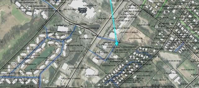 Bandage Ct., Murrells Inlet, SC 29576 (MLS #2107093) :: Team Amanda & Co