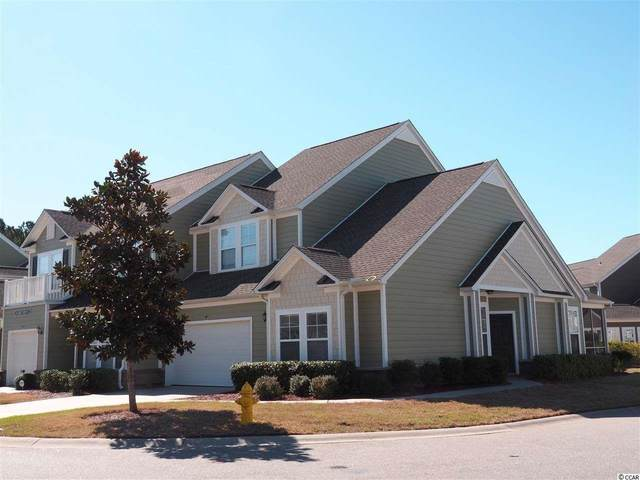 6014 Catalina Dr. #216, North Myrtle Beach, SC 29582 (MLS #2107106) :: Grand Strand Homes & Land Realty