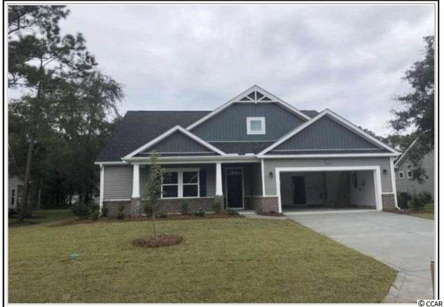 1437 Perch Pl., Longs, SC 29568 (MLS #2107113) :: Sloan Realty Group