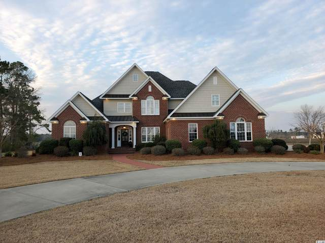 2480 Duck Harbor Dr., Aynor, SC 29511 (MLS #2107118) :: Jerry Pinkas Real Estate Experts, Inc