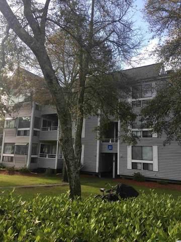 351 Lake Arrowhead Rd. 11-142, Myrtle Beach, SC 29572 (MLS #2107134) :: James W. Smith Real Estate Co.