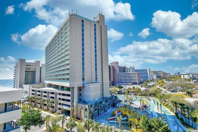 201 74th Ave. N #2233, Myrtle Beach, SC 29572 (MLS #2107135) :: Surfside Realty Company
