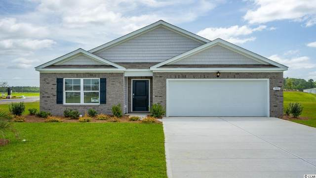 2872 Bay Village Nw, Shallotte, SC 28470 (MLS #2107140) :: Jerry Pinkas Real Estate Experts, Inc