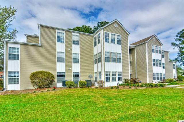 100 Spanish Oak Ct. H, Surfside Beach, SC 29575 (MLS #2107141) :: Jerry Pinkas Real Estate Experts, Inc