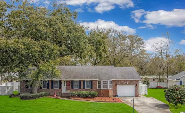 830 Flicker Pl., Murrells Inlet, SC 29576 (MLS #2107171) :: Armand R Roux | Real Estate Buy The Coast LLC