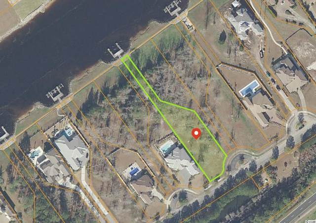 9157 Marina Pkwy., Myrtle Beach, SC 29572 (MLS #2107179) :: The Litchfield Company