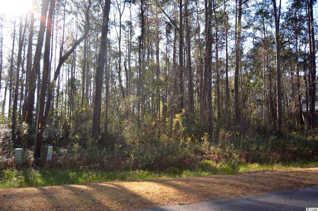 416 Sandlewood Dr. Nw, Calabash, NC 28467 (MLS #2107186) :: The Litchfield Company
