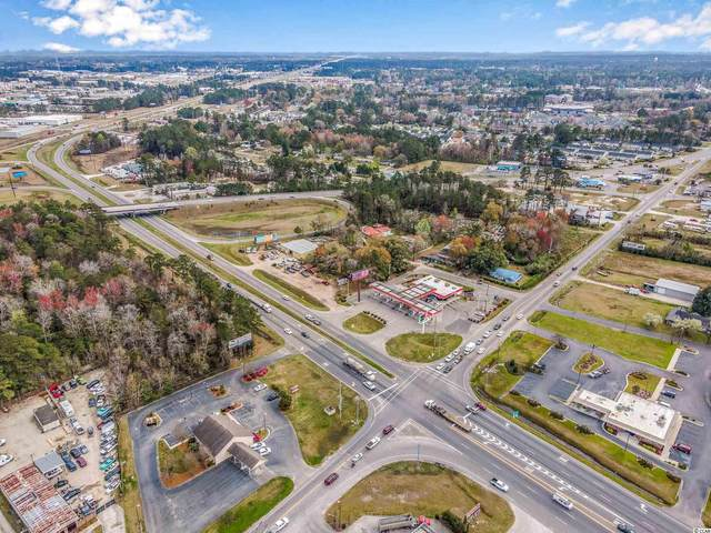 135 E Highway 501, Conway, SC 29526 (MLS #2107191) :: The Litchfield Company