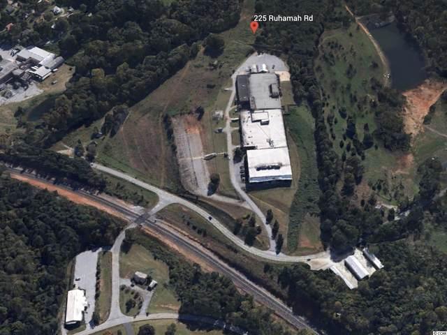 225 Ruhamah Rd., Liberty, SC 29657 (MLS #2107199) :: Garden City Realty, Inc.