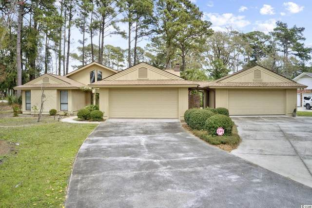 708 Norvell St., North Myrtle Beach, SC 29582 (MLS #2107208) :: Sloan Realty Group