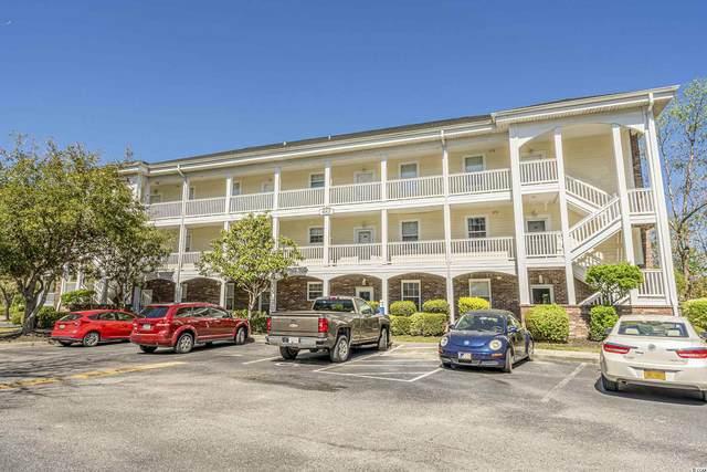683 Riverwalk Dr. #204, Myrtle Beach, SC 29579 (MLS #2107216) :: Surfside Realty Company