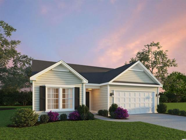 TBD Clearwater Dr., Pawleys Island, SC 29585 (MLS #2107218) :: Sloan Realty Group