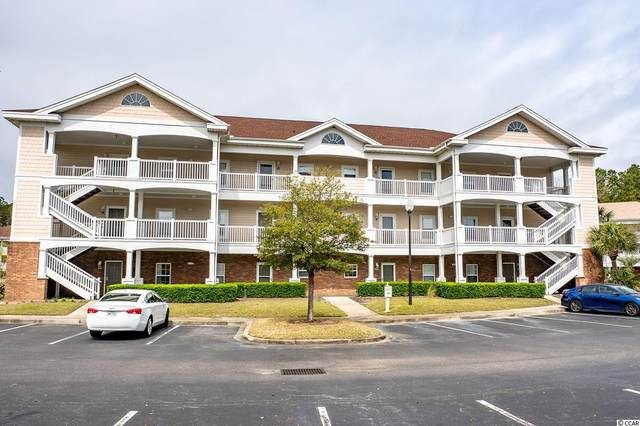 5750 Oyster Catcher Dr. #214, North Myrtle Beach, SC 29582 (MLS #2107220) :: Surfside Realty Company