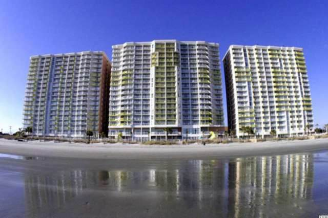 2711 S Ocean Blvd. #1422, North Myrtle Beach, SC 29582 (MLS #2107229) :: Surfside Realty Company